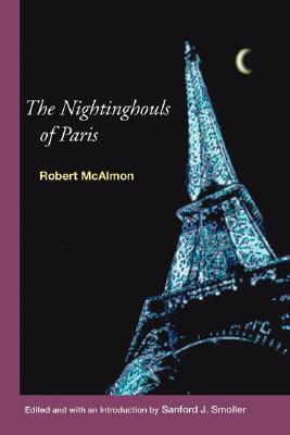 The Nightinghouls of Paris Cover Image