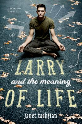 Larry and the Meaning of Life (The Larry Series #3) Cover Image