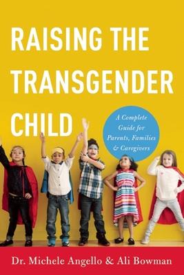 Raising the Transgender Child Cover