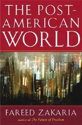 The Post-American World Cover