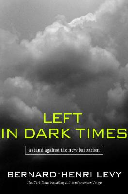 Left in Dark Times Cover