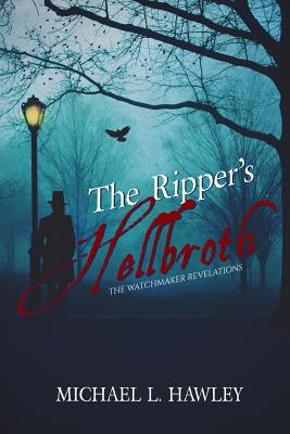 Cover for The Ripper's Hellbroth