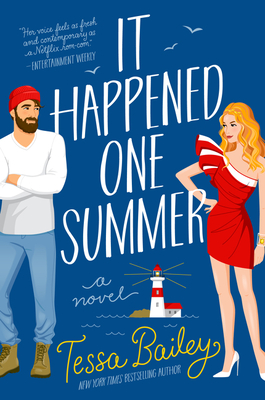 It Happened One Summer: A Novel Cover Image