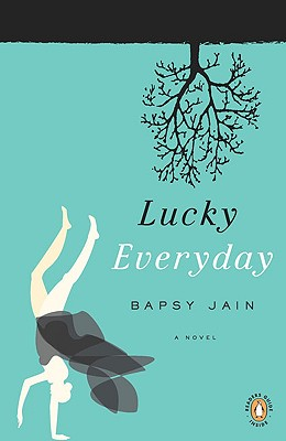 Lucky Everyday Cover