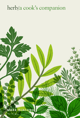 Herb: A cook's companion Cover Image