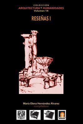 Volumen 14 Reseñas arquitectónicas I Cover Image