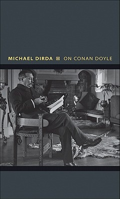 On Conan Doyle Cover