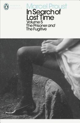 In Search of Lost Time: V. 5: The Prisoner and the Fugitive Cover Image