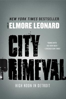 City Primeval cover image