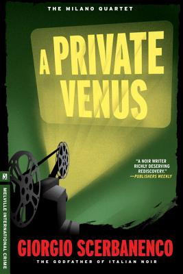 A Private Venus Cover