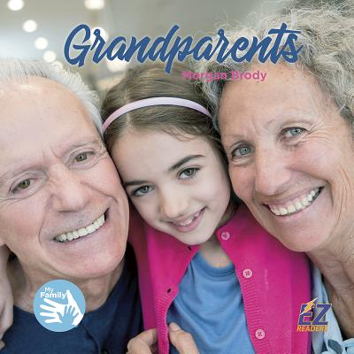 Grandparents (My Family) Cover Image