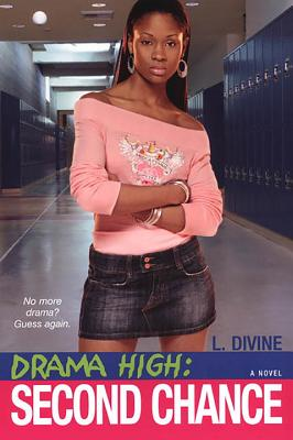 Drama High: Second Chance Cover Image