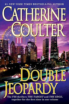 Double Jeopardy (An FBI Thriller #2) Cover Image