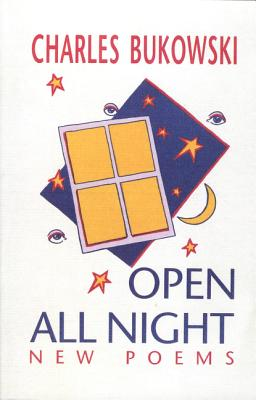 Open All Night Cover