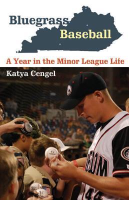 Cover for Bluegrass Baseball