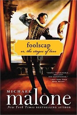 Foolscap Cover