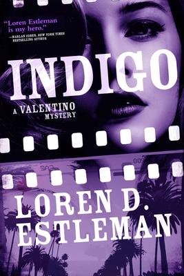 Cover for Indigo