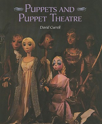 Puppets and Puppet Theatre Cover Image