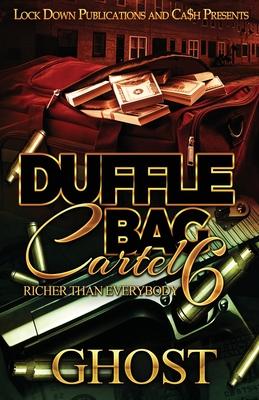Duffle Bag Cartel 6 Cover Image