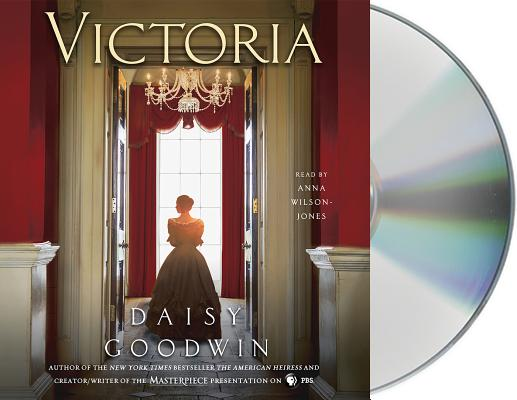 Victoria: A novel of a young queen by the Creator/Writer of the Masterpiece Presentation on PBS Cover Image