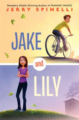 Jake and Lily Cover