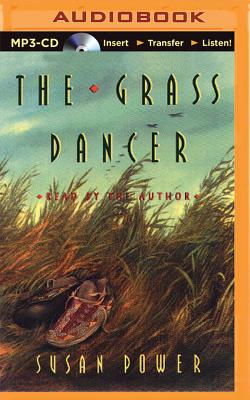 The Grass Dancer Cover Image
