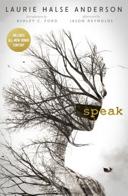 Speak 20th Anniversary Edition Cover Image