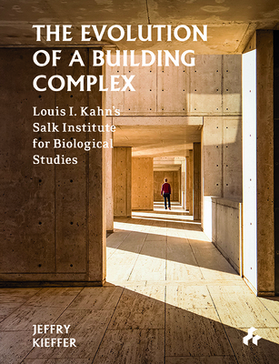 Cover for The Evolution of a Building Complex