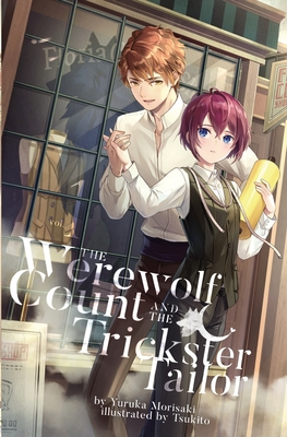 The Werewolf Count and the Trickster Tailor Cover Image