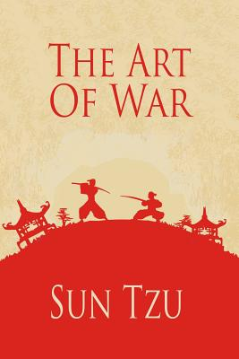 Who wrote the book the art of war
