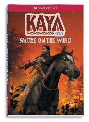 Kaya: Smoke on the Wind Cover Image