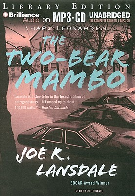 Cover for The Two-Bear Mambo