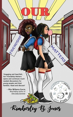 Our Friendship Matters Cover Image