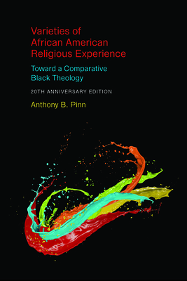 Cover for Varieties of African American Religious Experience