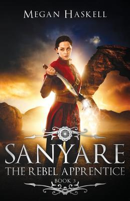 Cover for Sanyare