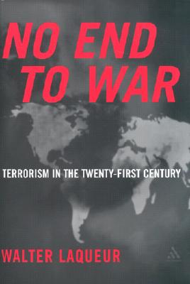No End to War Cover