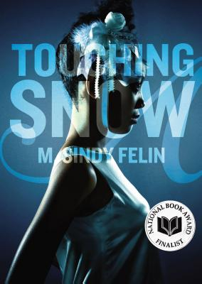 Touching Snow Cover Image
