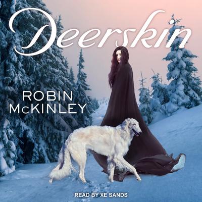 Deerskin Cover Image