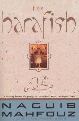 The Harafish Cover