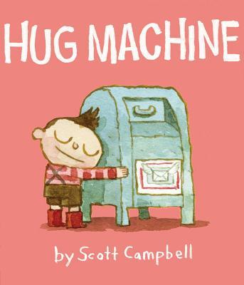 Hug Machine Cover Image