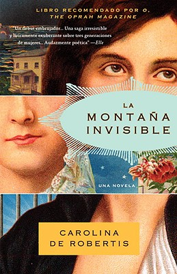 La Montana Invisible = Invisible Mountain Cover Image