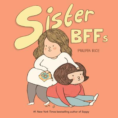 Sister BFFs Cover Image