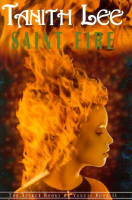 Saint Fire Cover