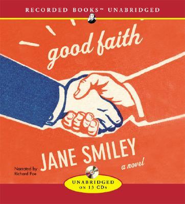 Good Faith Cover