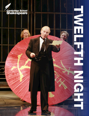 Twelfth Night (Cambridge School Shakespeare) Cover Image