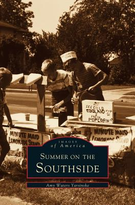 Summer on the Southside Cover Image