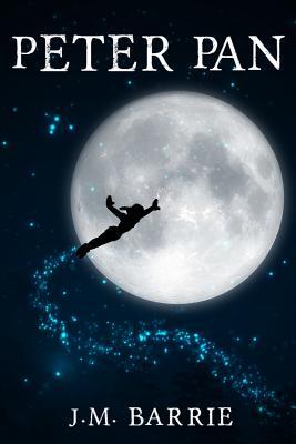 Peter Pan Cover Image