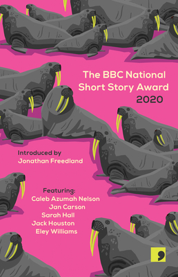 The BBC National Short Story Award 2020 Cover Image