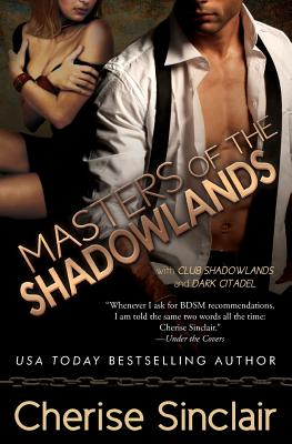 Masters of the Shadowlands Cover Image