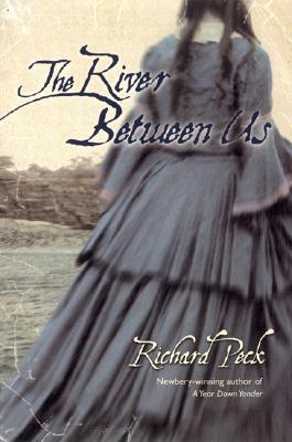 The River Between Us Cover Image